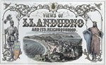 Image from object titled Views of Llandudno and its neighbourhood