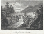 Image from object titled Pont y Pair near Llanrwst