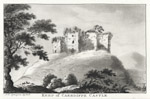 Image from object titled Keep of Caerdiffe castle