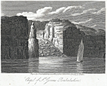 Image from object titled Chapel of St. Govens, Pembrokeshire