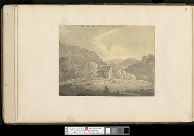 South Wales 1806