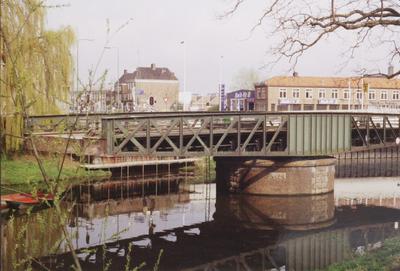 Garage Den Bosch : De havenbrug [draaibrug] gaat voor revisie naar amsterdam. op de