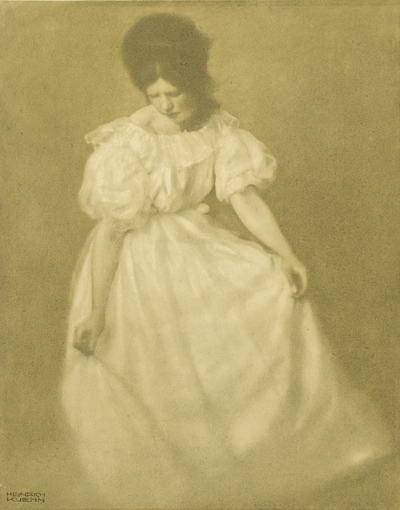 Miss Mary Warner
