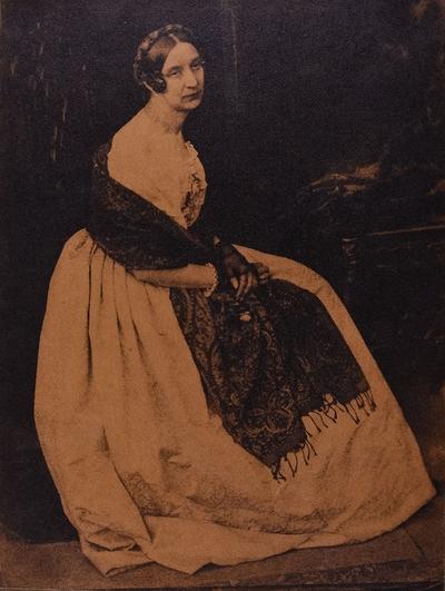 Miss Elizabeth Rigby