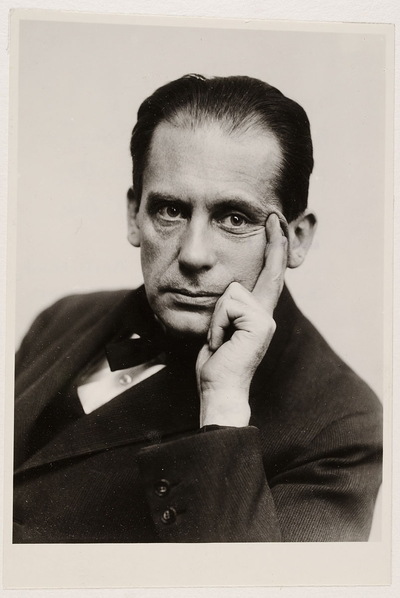Image from object titled Walter Gropius