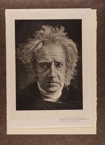 Sir Herschel