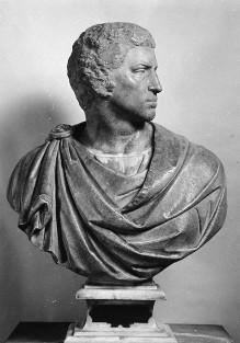 Brutus-Büste