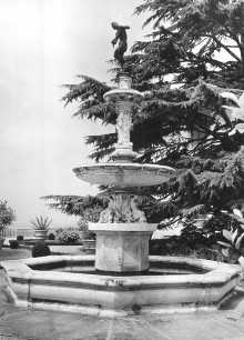 Labyrinthbrunnen