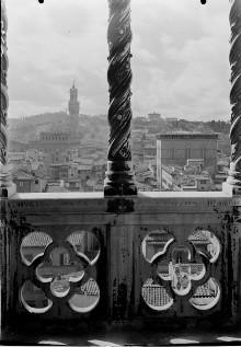 Santa Maria del Fiore: Campanile —