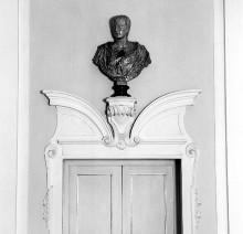 Palazzo Pucci —; Saal
