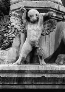 Santa Maria del Fiore & Duomo — Santa Maria del Fiore: Porta dei Cornacchini