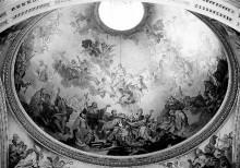 Glorie der Florentiner Heiligen
