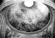 Image from object titled Glorie der Florentiner Heiligen