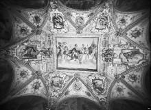 Cosimo II. und die Künste — Ruhm Cosimos II. de'Medici als Förderer der Künste