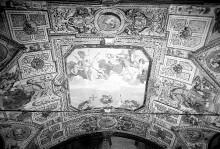 Cosimo I. und seine Taten — Glorie des Großherzogs Cosimo I. de'Medici