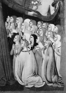 Madonna della Misericordia (Schutzmantelmadonna)