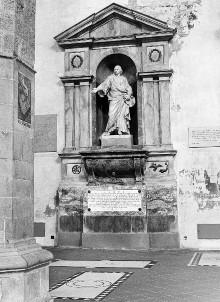 Grabmal des Giovanni Lami