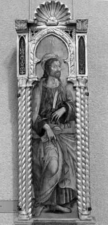 Polyptychon — Heiliger Bartholomäus