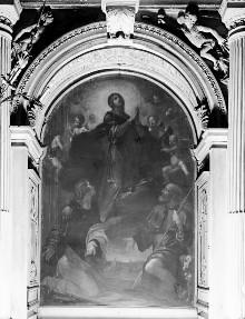 Mariä Himmelfahrt mit den Heiligen Jakobus und Rochus