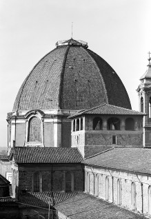 San Lorenzo — Cappella dei Principi & Fürstenkapelle