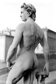 Apoll (Allegorie auf Cosimo I. de' Medici)