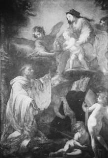 Der selige Bernardo Tolomei