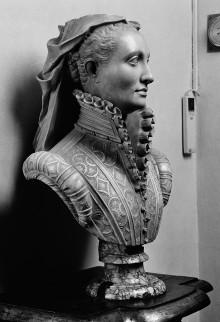 Büste der Virginia Pucci Ridolfi