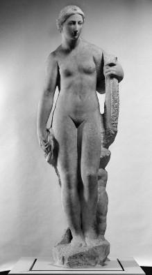 Venus mit zwei Amoretten