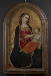 Madonna mit Kind