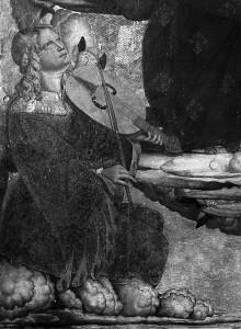 Krönung Mariä