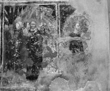 Image from object titled Freskenzyklus mit Szenen aus dem Leben Christi — Südwand des Oratoriums