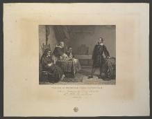 Galileo vor dem Tribunal der Inquisizione