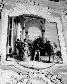 Torquato Tasso am Hofe der Savoier unter Emanuele Filiberto
