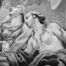 Krönung und Himmelfahrt der Heiligen Maria Magdalena