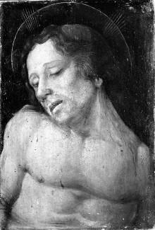 Christus an der Martersäule