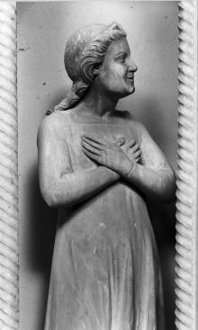 Grabmal des Bischofs Simone Saltarelli