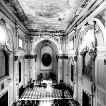 Santa Maria di Candeli —