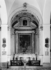 Kapellendekoration