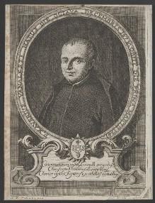 Bildnis des Carlo Saverio Vanalesti