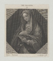 Image from object titled Mariendarstellung