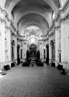 Sant'Agostino —