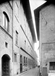 Palazzo Albizi