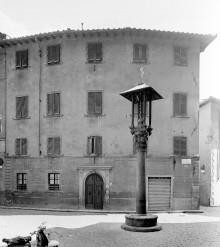 Palazzo gia Lapaccini