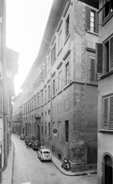 Palazzo Del Corona