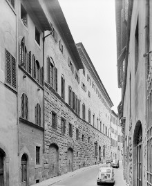 Palazzo Capponi da Uzzano