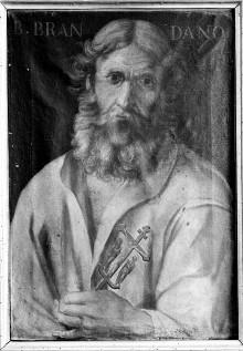 Seliger Bartolomeo Carosi, genannt Brandano