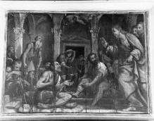 Christi Heilung der Lahmen