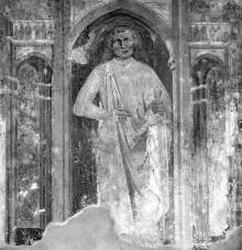 Scipio Africanus Major und Schlachtenszenen der Kriege um Troja und um Laurentium — Scipio Africanus Major