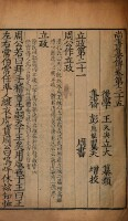 Image from object titled Tongzhi tang jingjie