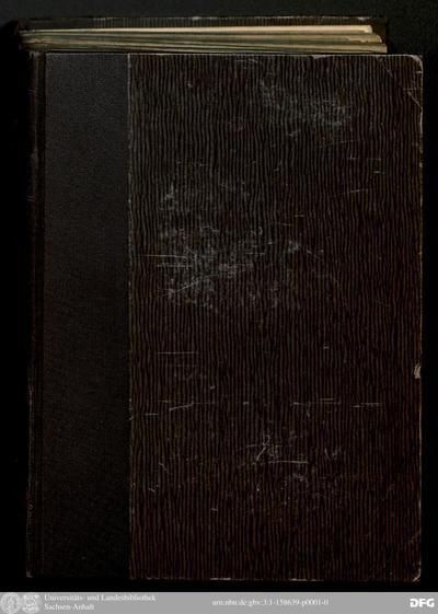 Image from object titled Dispvtatio Historico-Ivridica, De Martyrio Ivridico Et Politico, Germanis: Rechtliche und historische Abhandlung: In wie weit man für den andern, oder auch für das Vaterland, Leib, Leben, Guth und Blut aufzuopffern, oder dessen Beschwerden zu tragen schuldig sey (Schulprogramme Danzig / Gymnasium illustre (Athenaeum))